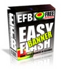 Thumbnail Easy Flash Banner Maker With MRR!