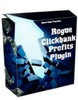 Thumbnail Rogue Clickbank Profits Plugin With PLR!