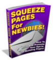 Squeeze Pages For Newbies PLR!