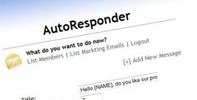 How To Setup An Auto Responder - Video Tutorial (PLR)