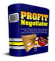 Profit Negotiator PLR!