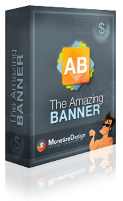 Product picture The Amazing Banner!