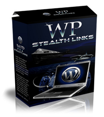 Product picture Wp Stealth Links With Master Resale Rights!